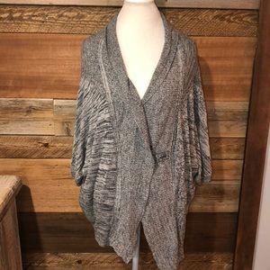 Lululemon Sweater Cardigan Wrap 10